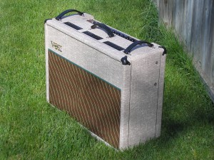 Vox AC30 Handwired Series