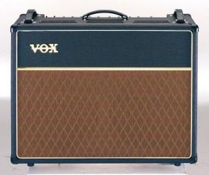 VOX AC30 - Classic