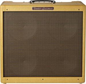 Fender Bassman Tweed 4x10