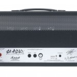 Marshall AFD100 Back view