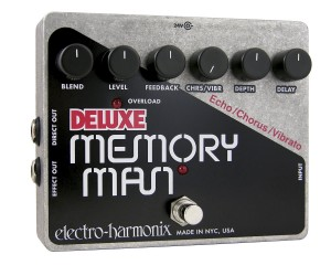 Memory Man Deluxe - EH