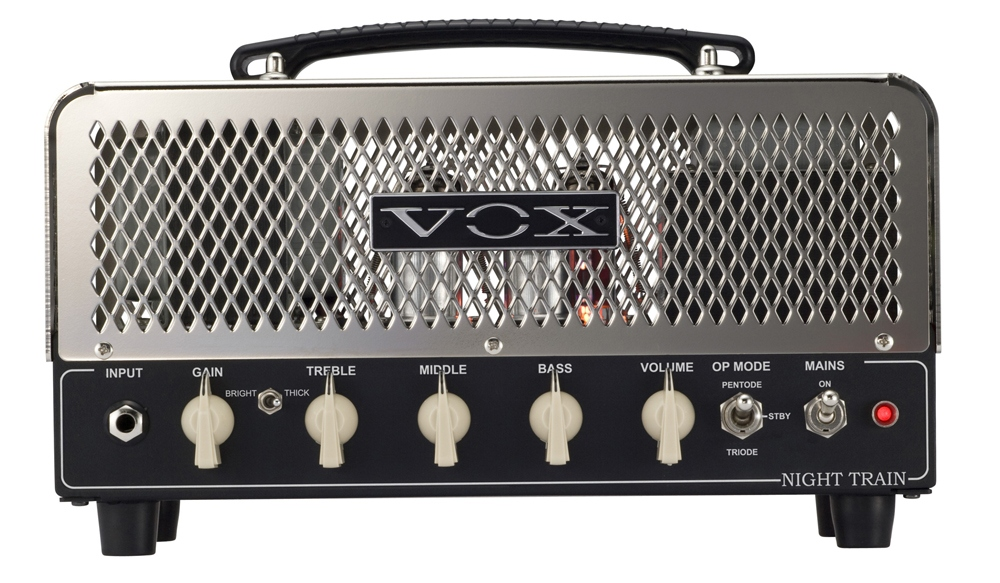 Vox Nightrain 15 watts