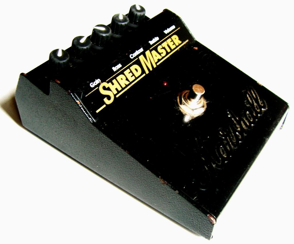 Marshall Shredmaster classic