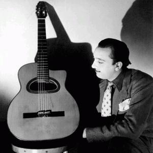 Selmer Guitar Django