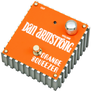 Orange Squeezer Compressor