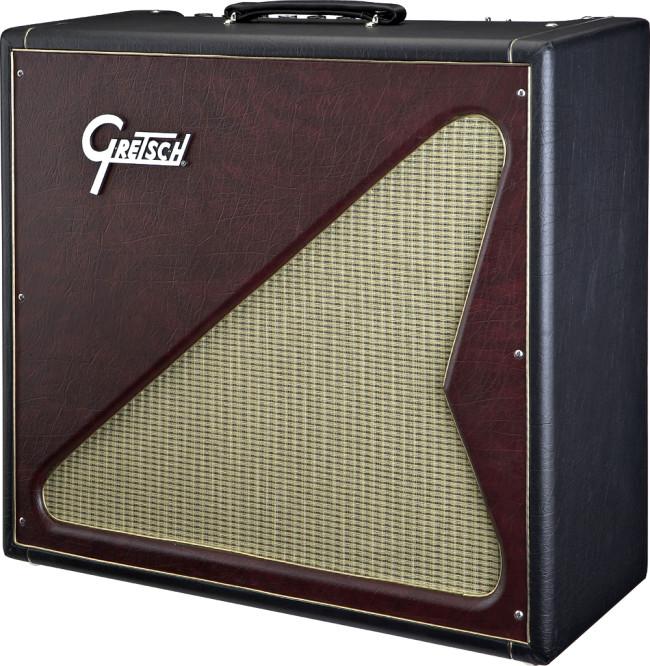 Amplificador Valvulado Gretsch