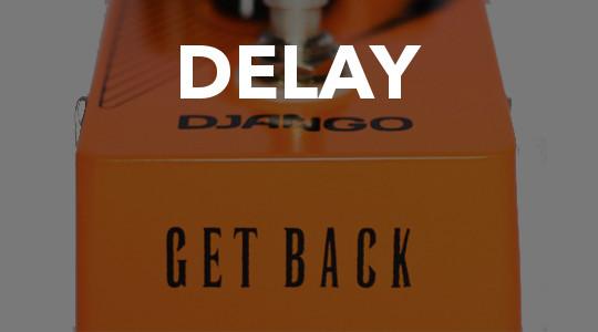 Delay - saiba como tirar o máximo e como usar o seu delay