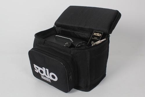 Mini8 Sollo Amps